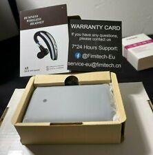 Fimitech Wireless Earpiece V5.0 Ultralight Hands Free Business Earphone