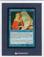 MTG - Mirage: Mystical Tutor [LV3300]