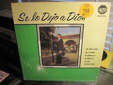 """GERARDO REYES """"Se Lo Dejo A Dios"""" Alto San Antonio Texas Near Mint f"""