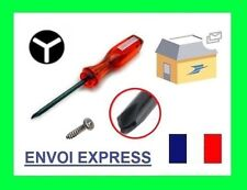 Tri wing 3 Point Screwdriver for Gameboy Advance Gamecube Y Shape