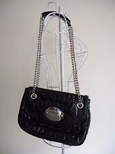 """""""Nine West"""" Gorgeous Ladies Small Black Clutch. Great Condition! Bargain Price!"""