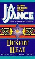 Desert Heat by J. A. Jance