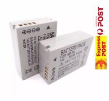 [ X 1 ] New Battery for Canon NB-10L NB10L PowerShot SX40 HS [ AU ]