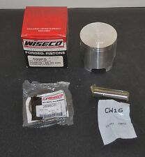 WISECO PISTON 599M06600 66MM 599PS STANDARD BORE YAMAHA  DT200R 1990 1991