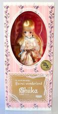 Azone EX Cute 6th series Secrect Wonderland Chiika Doll Show LE Fashion Doll DS