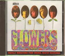 The Rolling Stones(CD Album)Flowers-New