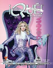 Madonna Que Magazine ( On Cover Only)