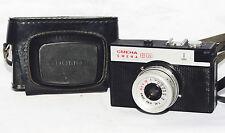 SMENA 8M Russian 35mm camera Lomo Rare 1986 w/ case Soviet