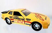 PORSCHE 944 TURBO-MATCHBOX SUPER KINGS K98 / 1982 vintage