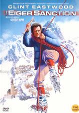 The Eiger Sanction - Clint Eastwood, 1975 / NEW