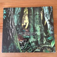 David Sylvian - Manafon CD
