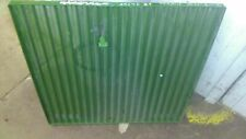 John Deere 2280 Swather Side Screen Grille AE36758