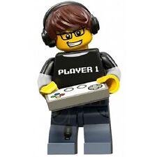 LEGO minifigure serie 12 - GIOCATORE DI VIDEOGAME -  71007