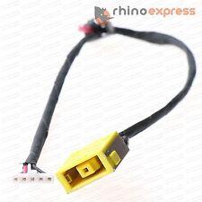 Lenovo g50-50 g50-30 dc Power Jack Connector port red parte hembra dc30100lg00