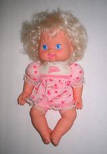 * Vintage 1991 Kenner Baby All Gone *
