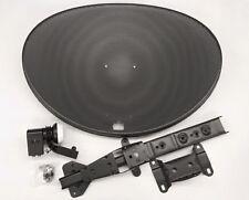 SKY Q Dish ZONE 1 60cm Satellite kit + WIDEBAND LNB LMB