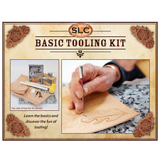 Springfield Leather Company Basic Tooling Leather Kit