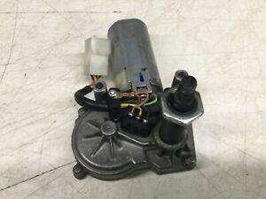 Mercedes G Modell Heckwischermotor Wischermotor 12 Volt G Klasse 463 Rear wiper