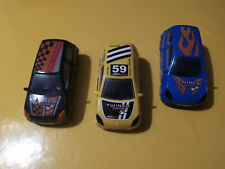 3 miniatures Renault Twingo 2