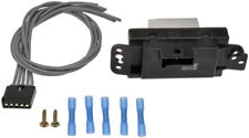 Dorman Blower Motor Resistor Kit with Harness / 973-508 / SEE LISTED VEHICLES