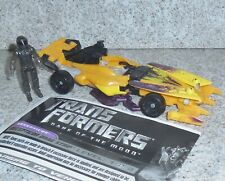 Transformers Power Core Combiners DRAG STRIP Complete PCC