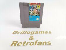 "Nintendo Entertainment System Spiel "" Adventure Island Part II 2 "" | NES | Pal B"