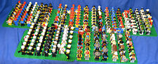 LEGO 12 x Figuren City Town Polizei Feuerwehr Kopfbedeckung Haare Zubehör