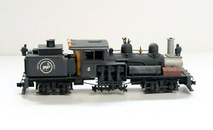 HOn3 - Shay Locomotive Two Truck Narrow Gauge