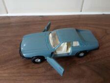 Corgi Jaguar XJS Diecast Car Model