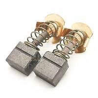 Makita CB153 Carbon Brush Pair Brushes Set LS1216 LS1216L TW1000 UC3530A UC4030A