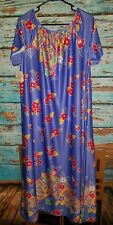 Bernette New York Vintage gown nwt one size see measurements      17U
