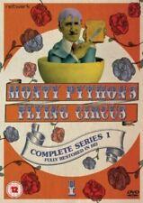 Monty Python's Flying Circus - Series 1 (DVD)