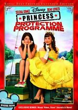 Princess Protection Programme [DVD] By Selena Gomez,Demi Lovato.