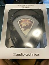 Audio-Technica ATH-AD700X Audiophile Open-Air Wired Headphones