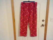 c71dae4abb8 New ListingBRAND NEW WOMEN S SIZE SMALL LAURA SCOTT MICROSPAN SLEEPWEAR  PANTS