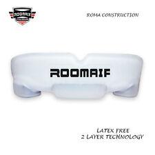 ROOMAIF GEL Mundschutz / Zahnschutz, für Muay Thai, Boxen, Kampfsport Karate