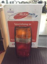 Toyota Hilux Ln106r (4x4) Tail Light Right 1995
