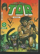 TOR 8.Joe KUBERT.  CB27