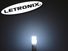 10x LED T5 w2w w1,2w DIFFUS weiß blau rot grün gelb Tacho & Armaturenbeleuchtung