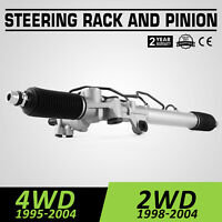 For Complete Power Steering Rack and Pinion Assembly Toyota Tacoma Tacoma