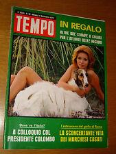 TEMPO 1970/38=CLAUDIE LANGE=JEAN LUC GODARD=OPEL MANTA=CASO CASATI=LUTTAZZI LELI