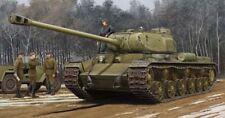 Trumpeter 01570 - 1:35 Soviet KV-122 Heavy Tank - Neu
