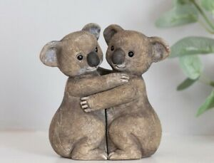 Koala Couple Ornament- DO YOU NOSE HOW MUCH I LOVE YOU