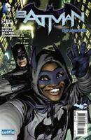 Batman #34 Selfie Variant New 52 DC Comic 1st Print 2014 unread NM
