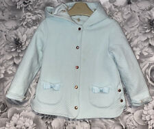 Girls Age 3-4 Years - Ted Baker Soft Coat