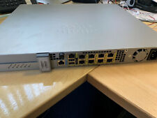 CISCO ASA5525-K9 ASA 5525-X SERIES Firewall Security  Appliance