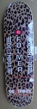 VINTAGE SKATEBOARD Deathbox Mike Folmer 2002 Z Flex Santa Cruz Sims