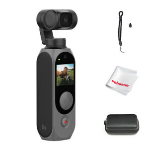 Fimi Palm 2 3-axis Handheld Gimbal 4K Camera Upgarded Sensor Noise Reduction Mic