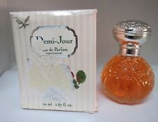 Demi Jour By Houbigant Eau De Parfum Spray 1.7 Fl oz 50 ml RARE Read Descr Women
