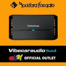 Rockford Fosgate Punch P1000X5 - 5 Channel Amplifier 1000 Watts